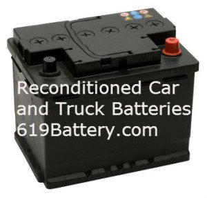 Used car battery for sale in karachi video