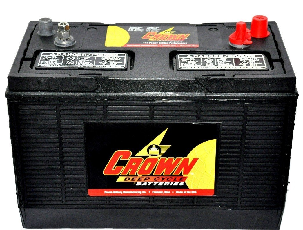 Battery Car: GEM Car Battery Buyers Guide