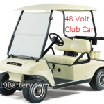 Club Car Battery Replacement San Diego
