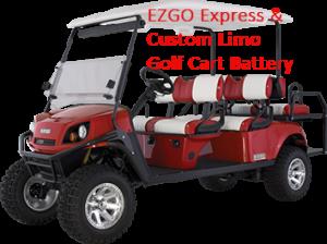 Golf Cart Battery San Diego