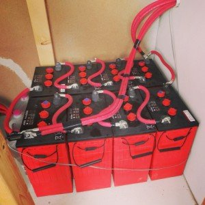 Rolls Battery for Sale San Diego