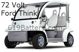 Golf Cart Battery San Diego