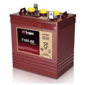 Trojan T105RE SPRE-06-255 Battery