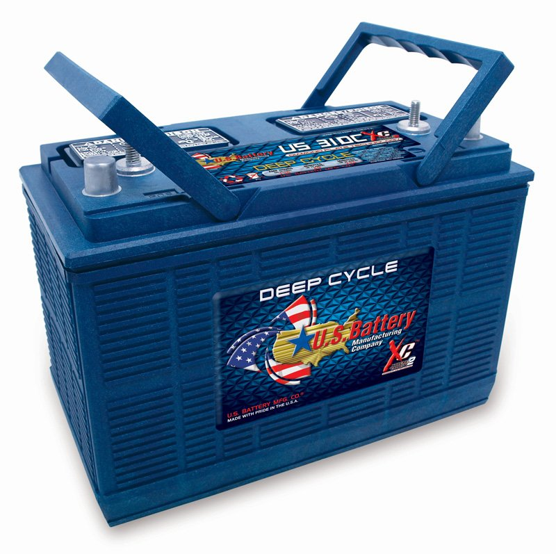 U Batteries GEM Car Battery Buyers...