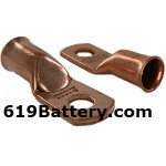 battery cable lugs for sale