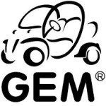 gem car logo
