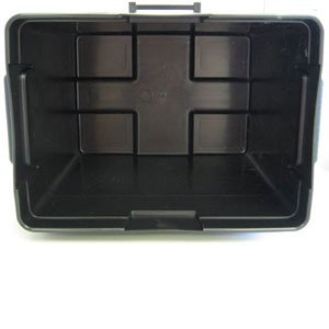 6 volt battery box for sale