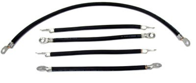 Golf Cart Battery Cable For Sale