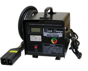 12 volt for 48 volt Golf Carts