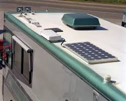 Solar Panels for RV San Diego