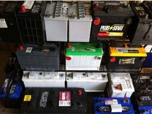 Used Car Battery for Sale - Deep Cycle Battery Store: https://deepcyclebatterystore.com/used-car-battery-sale