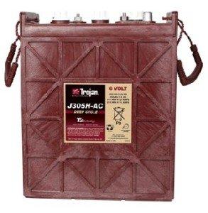 Trojan-Battery-J305