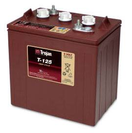 100 Amp Deep Cycle Battery Price