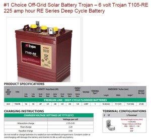 trojan-battery-san-diego-T-105RE