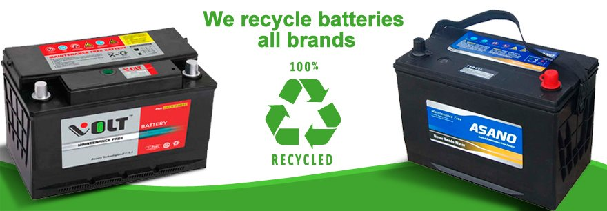 Gem Golf Cart >> Battery Recycle San Diego - Deep Cycle Battery Store