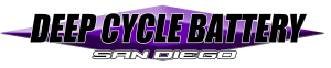 deep cycle battery san diego - car battery