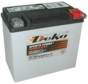 Arctic Cat Wildcat  Battery