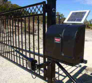 solar-battery-electric-gate