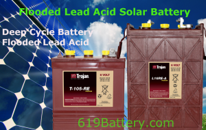 solar-battery-flooded-lead-acid-battery