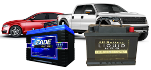 Deep Cycle Battery San Diego
