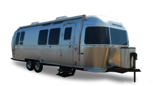 Airstream Trailer Batteries