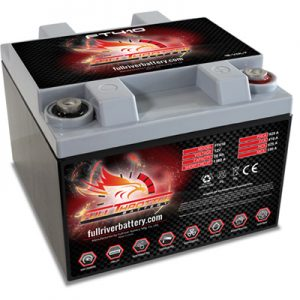 ODYSSEY PC925 Batterie 12V 925 Cranking Amps