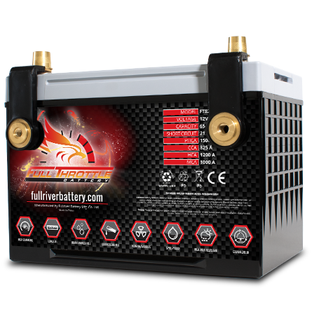 Heavy Equipment Batteries - Deep Cycle Battery Store