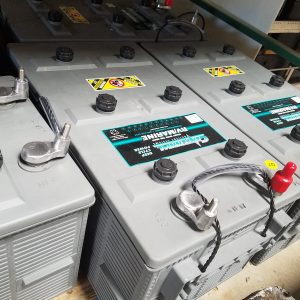 overstock batteries