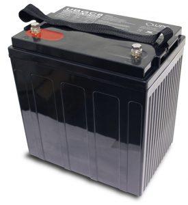 GEM Car Battery