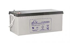 Marine AGM Battery 4D