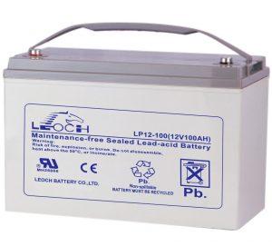 Marine AGM Battery