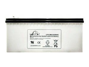Deka Battery Replacement