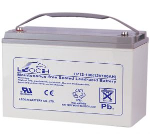 Sealed Lead Acid Battery