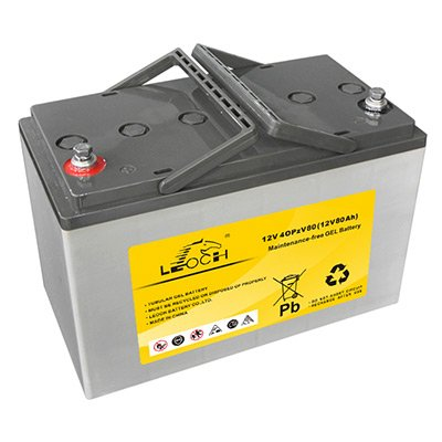Sealed Lead Acid Battery Sandiego