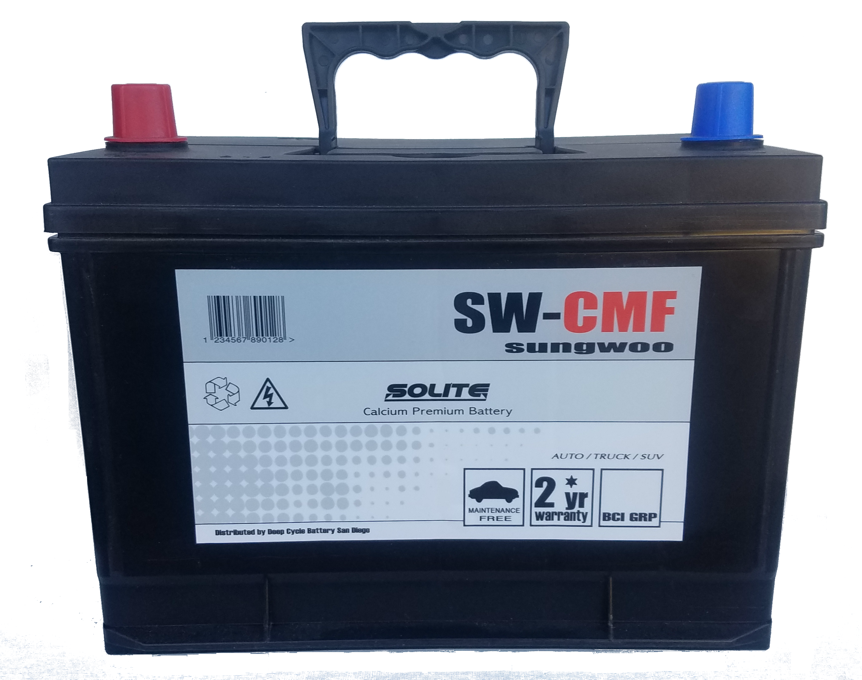 Good Car Battery Solite Is An Affordable For Cars And Trucks Are Manufactured By Hyundai With A Two Year Warranty