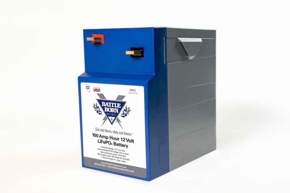Battle Born Lithium Battery Information BBGC2