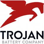 Trojan golf cart battery for sale