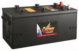 RV Deep cycle battery 4D