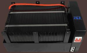 24 volt lithium battery for solar