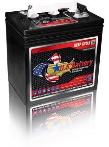 6 volt golf cart battery san diego