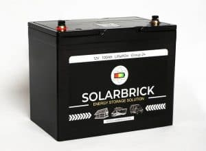 Least Expensive 12 Volt Lithium Deep Cycle Battery