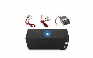 36v lithium golf cart battery