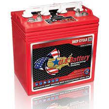 8v battery by us battery